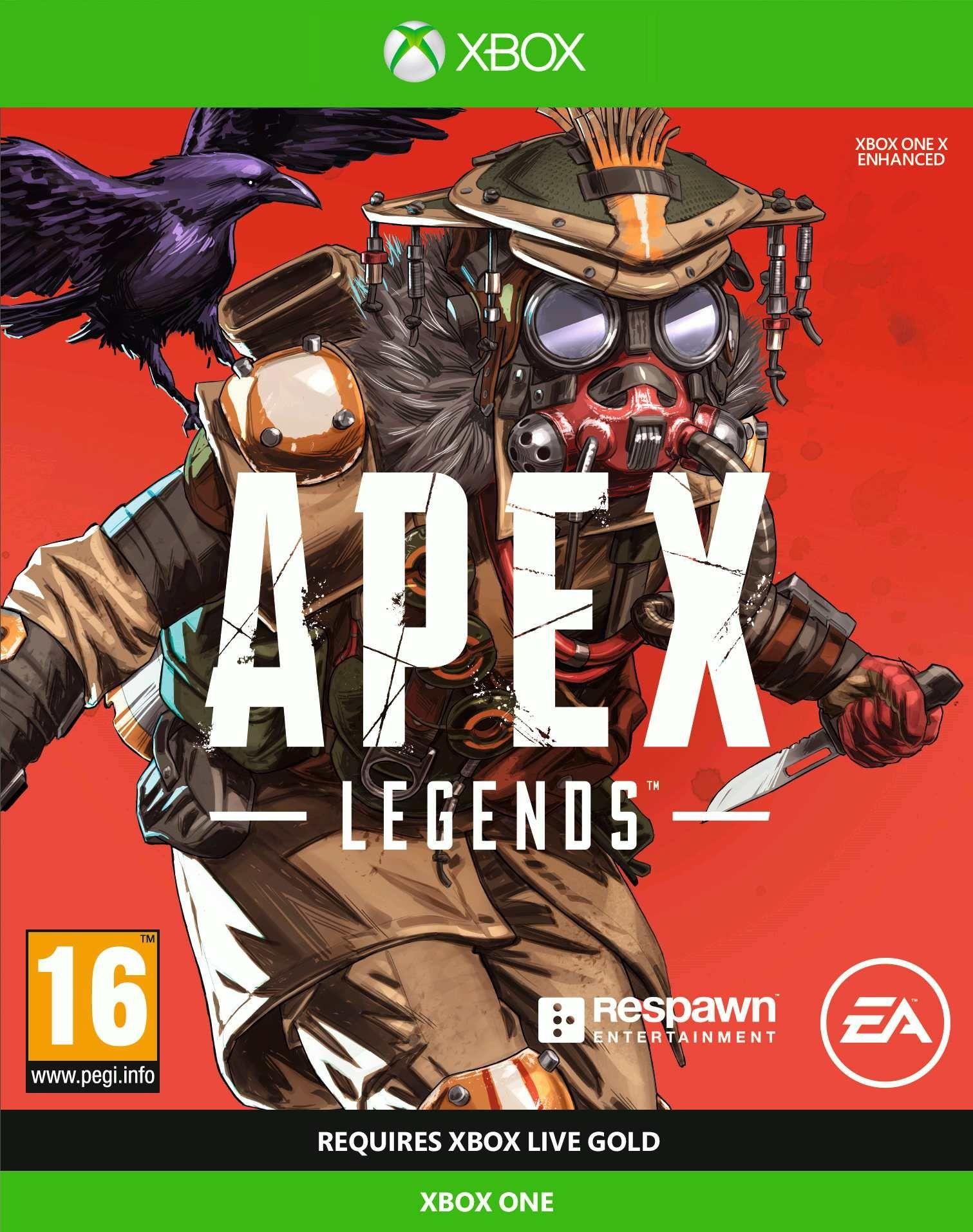 Apex Legends - Bloodhound (Xbox One) - 1