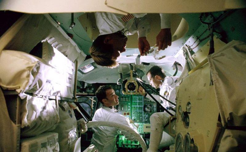 Аполо 13 (Blu-Ray) - 8