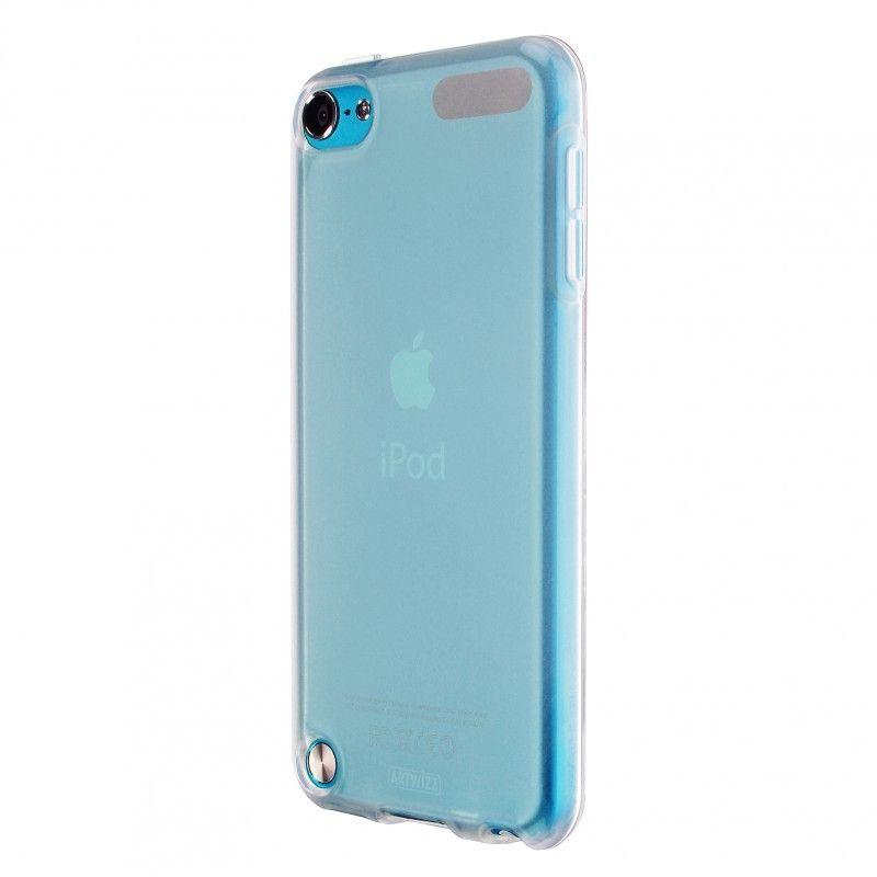 Калъф Artwizz SeeJacket TPU за iPhone 5, Iphone 5s -  син - 2