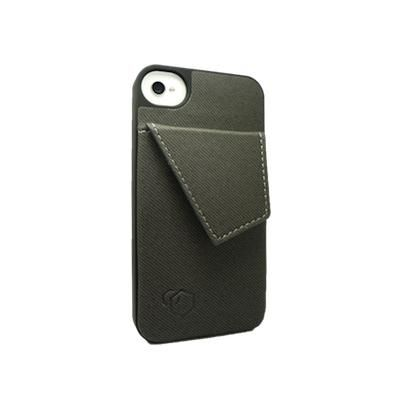 Arctic Wallet Stand за iPhone 5 - 1