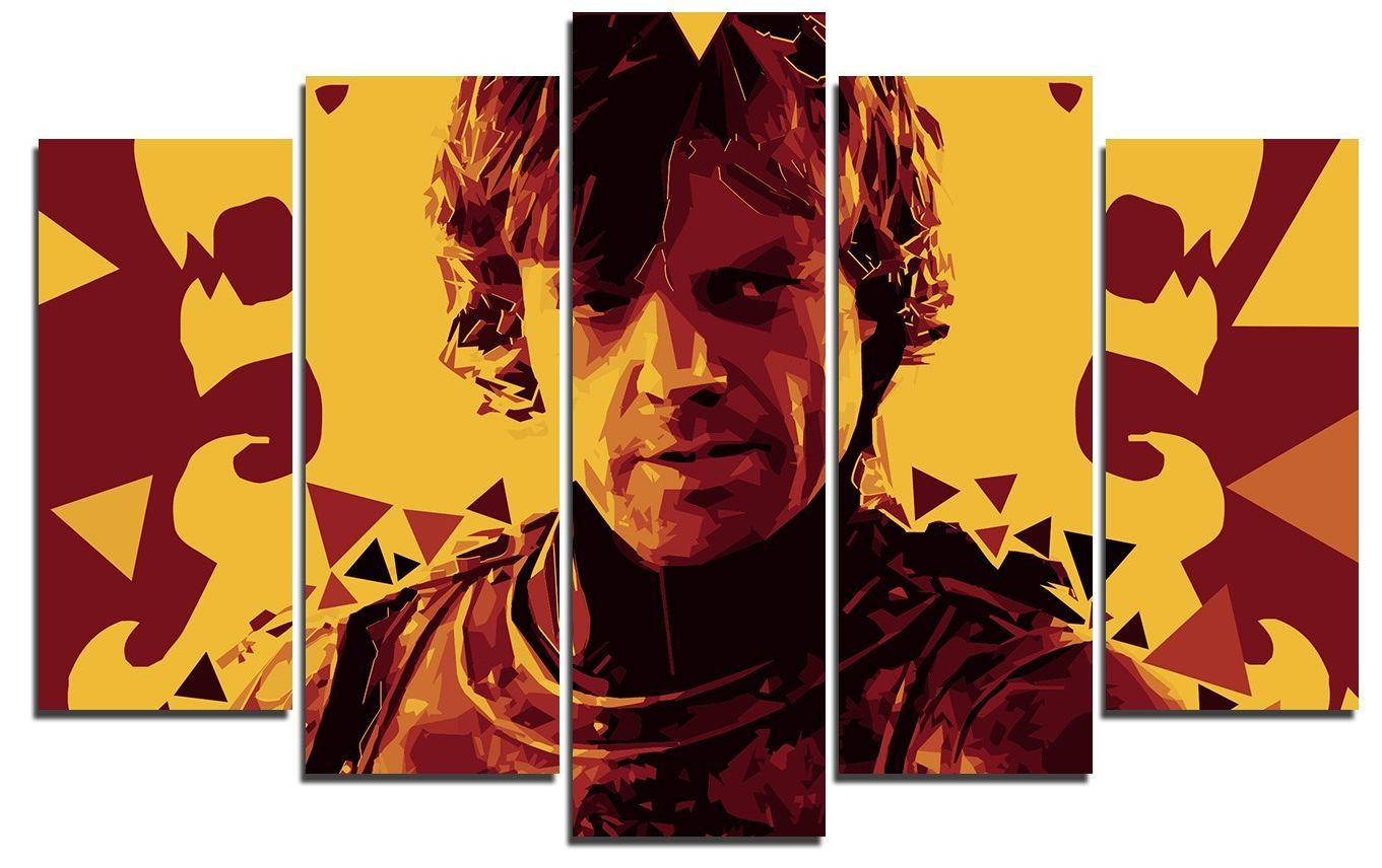 Арт панел - Game of Thrones - Tyrion Lannister - 1