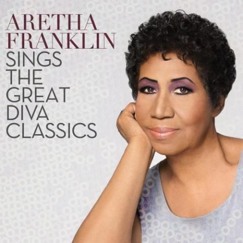 Aretha Franklin - Aretha Franklin Sings The Great (Vinyl) - 1