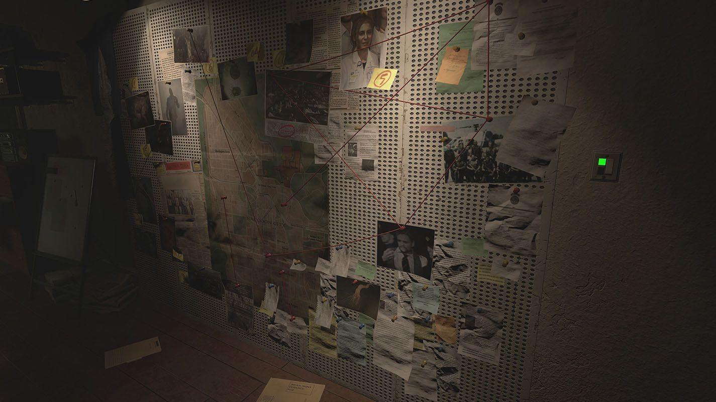 Resident Evil 3 Remake (PS4) - 8