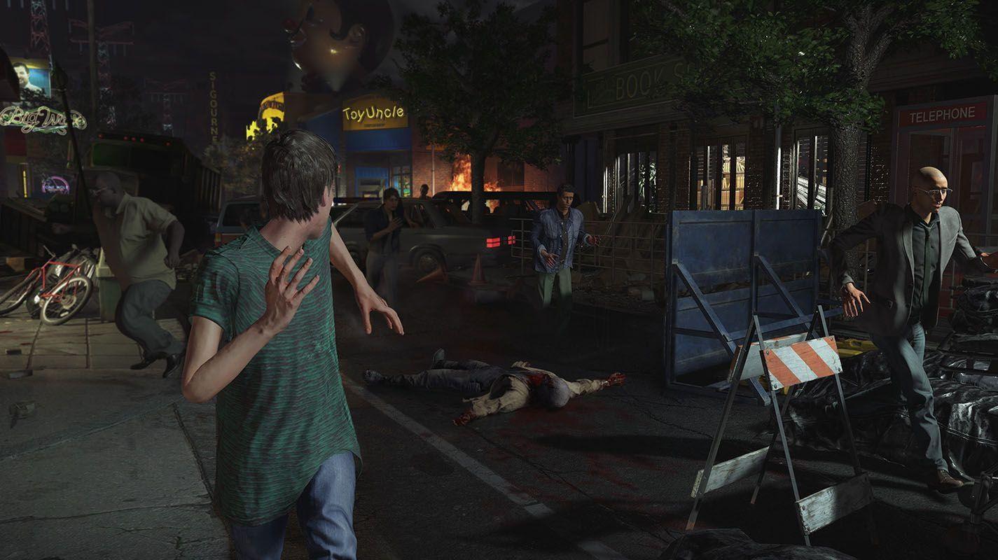 Resident Evil 3 Remake (Xbox One) - 11