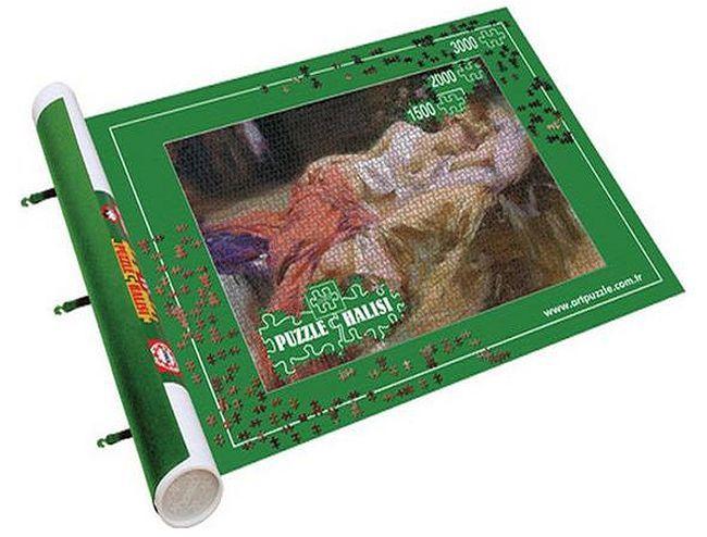 Килимче за редене на пъзели Art Puzzle - От 500 до 3000 части - 3