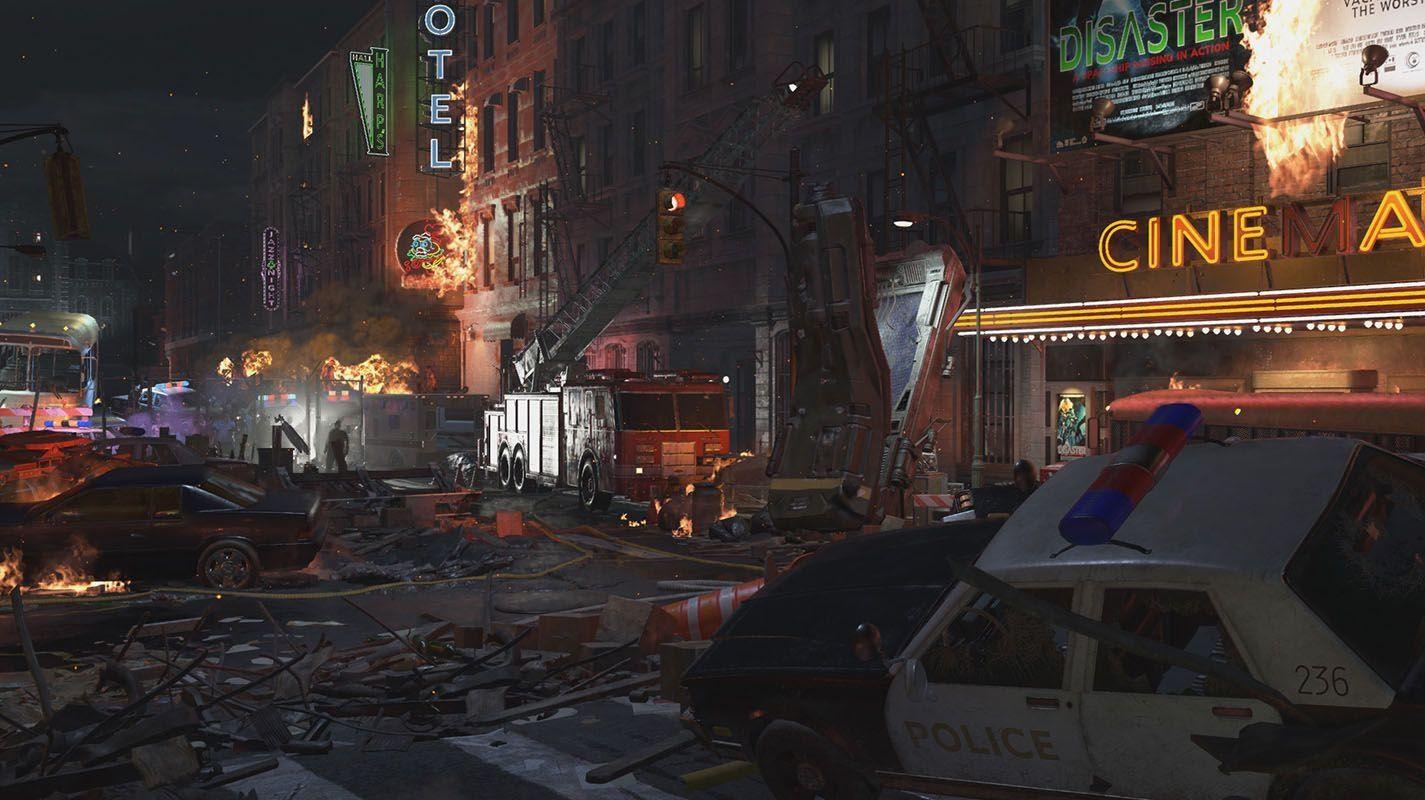 Resident Evil 3 Remake (Xbox One) - 8