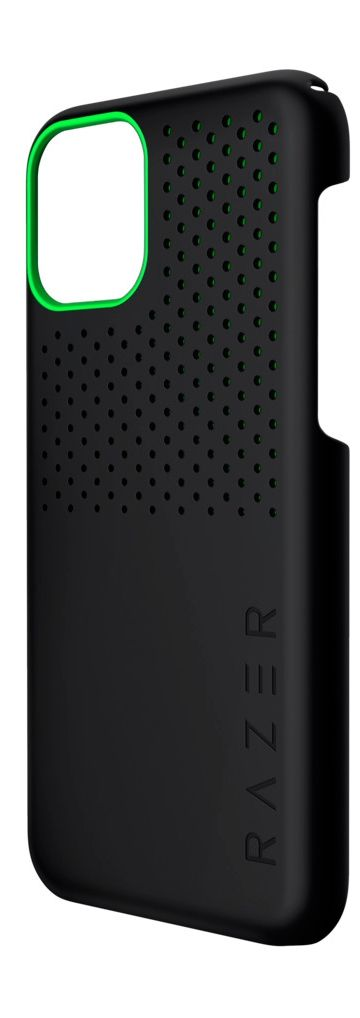 Калъф Razer - Arctech Slim за iPhone 11 Pro, черен - 1