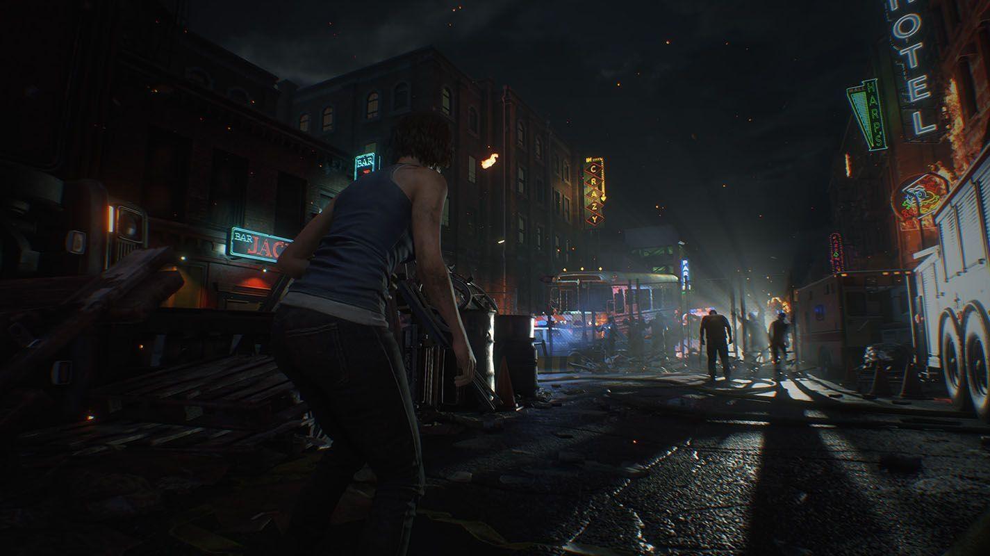 Resident Evil 3 Remake (PS4) - 13