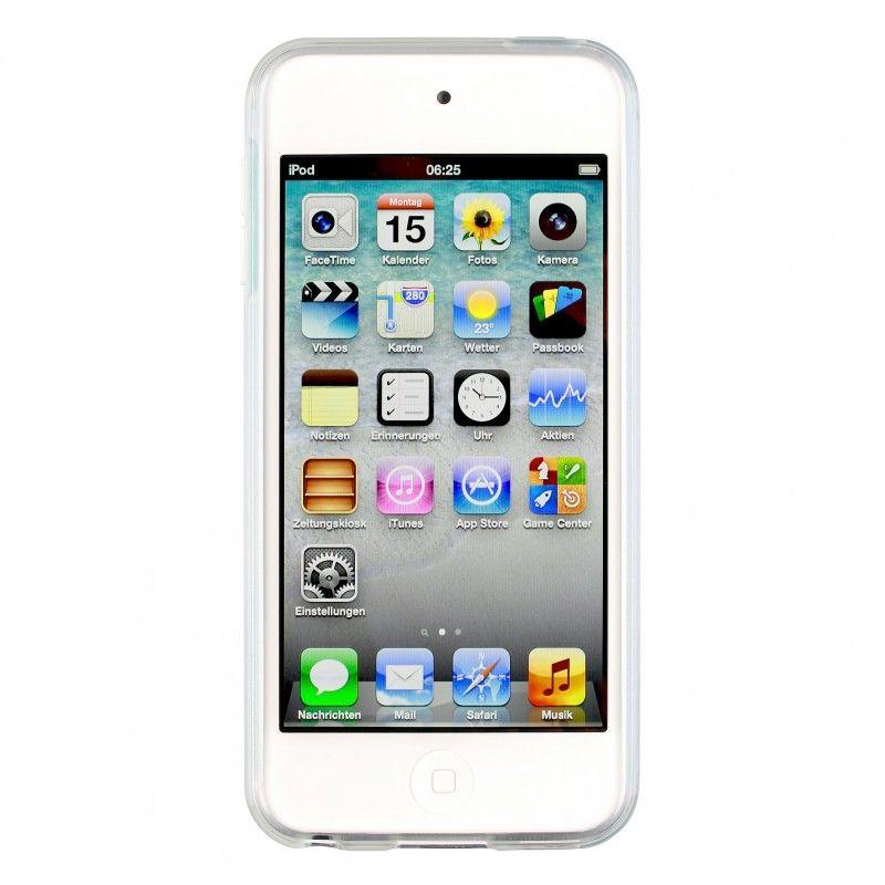 Калъф Artwizz SeeJacket TPU за iPhone 5, Iphone 5s -  син - 4