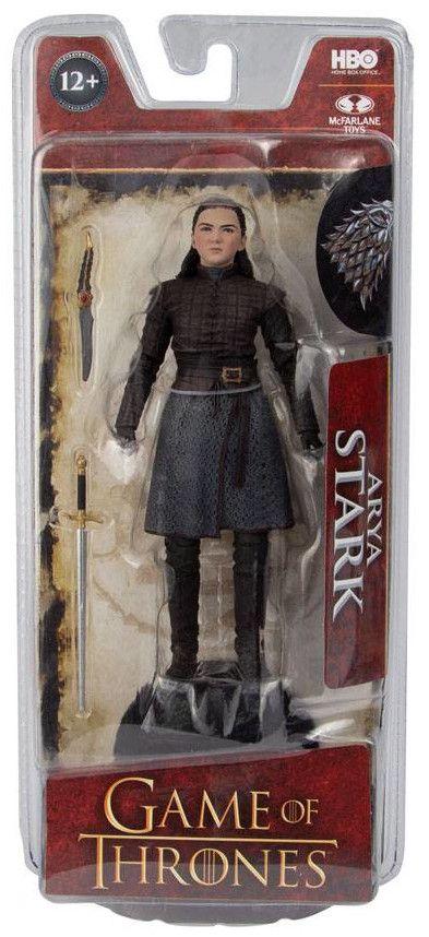 Екшън фигура Game of Thrones - Arya Stark,18cm - 2