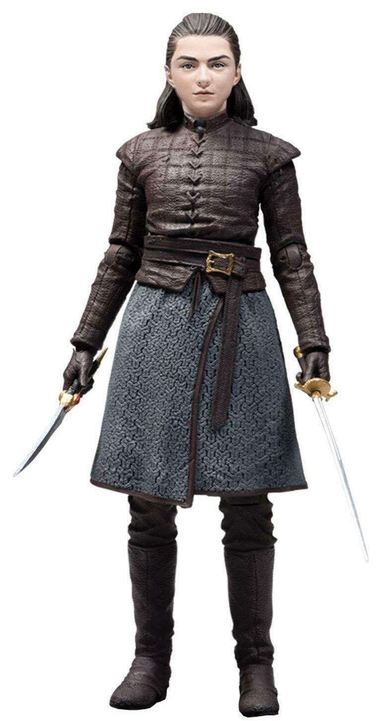 Екшън фигура Game of Thrones - Arya Stark,18cm - 1