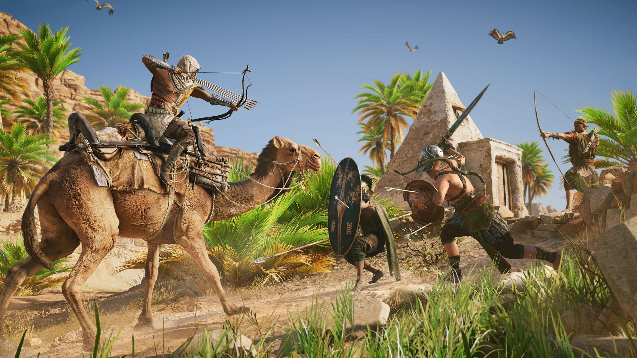 Assassin's Creed Origins (PS4) - 10