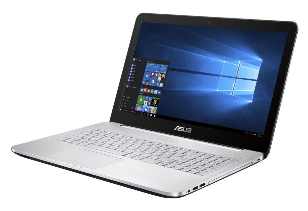 Asus N552VX-FY209D - 5