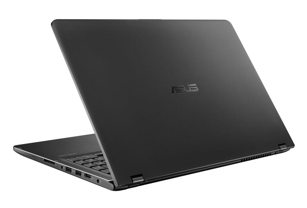 "Лаптоп Asus UX561UD-BO025R - 15.6"" FHD, Flip 360 - 4"