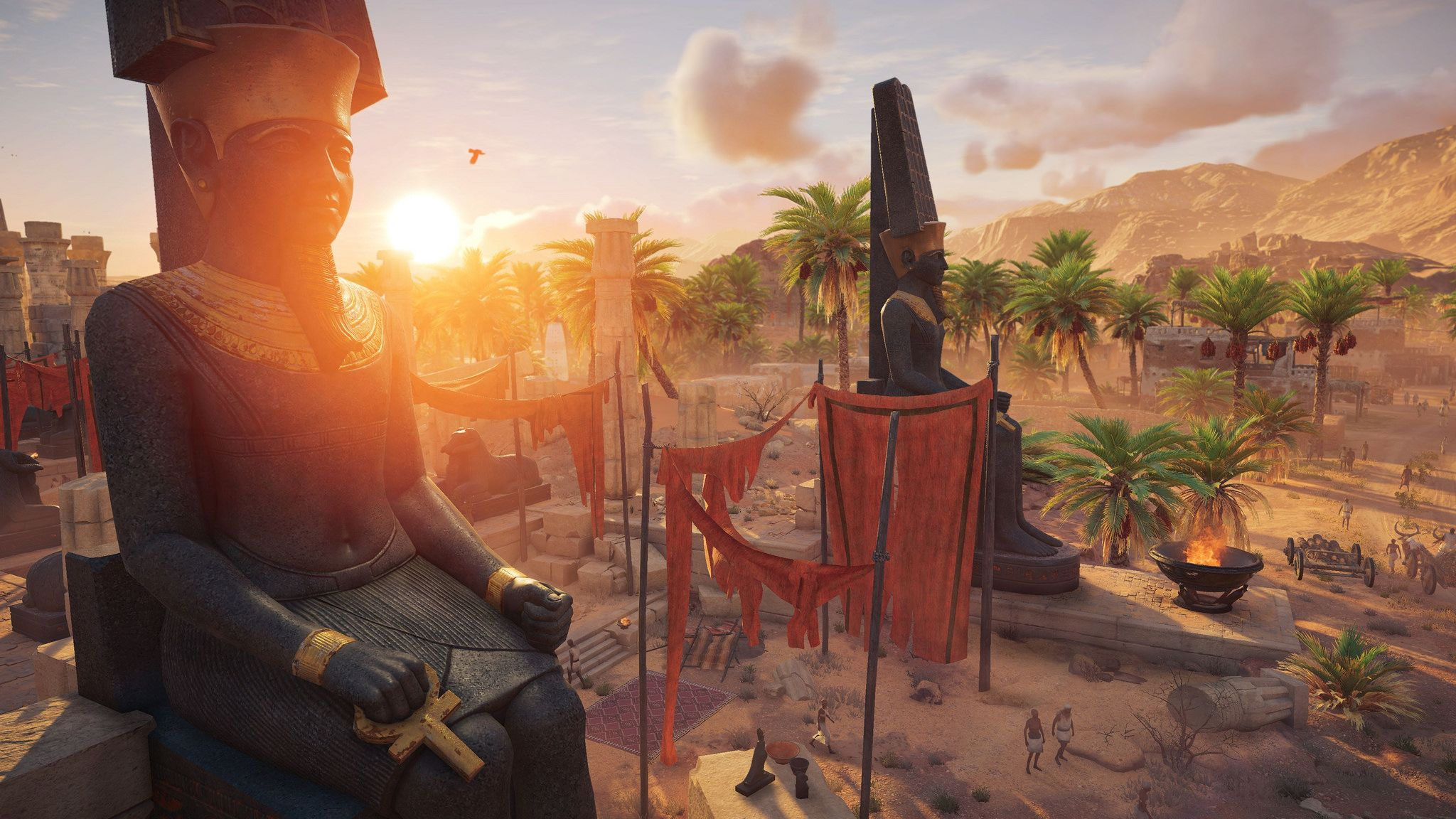 Assassin's Creed Origins (Xbox One) - 8