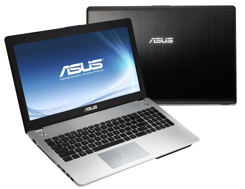 ASUS N56VZ-S3352 - 10