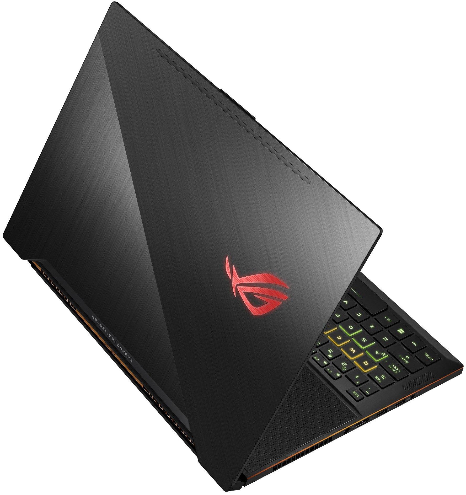 Гейминг лаптоп ASUS ROG ZEPHYRUS - 2