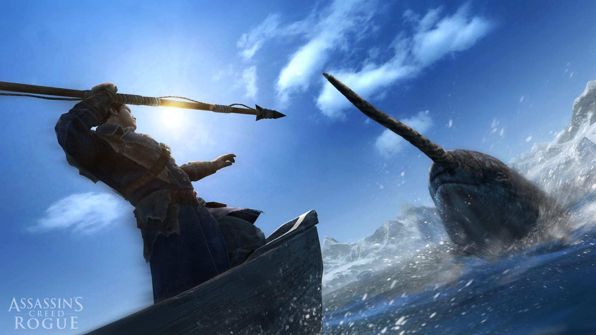 Assassin's Creed Rogue - Essentials (PS3) - 10