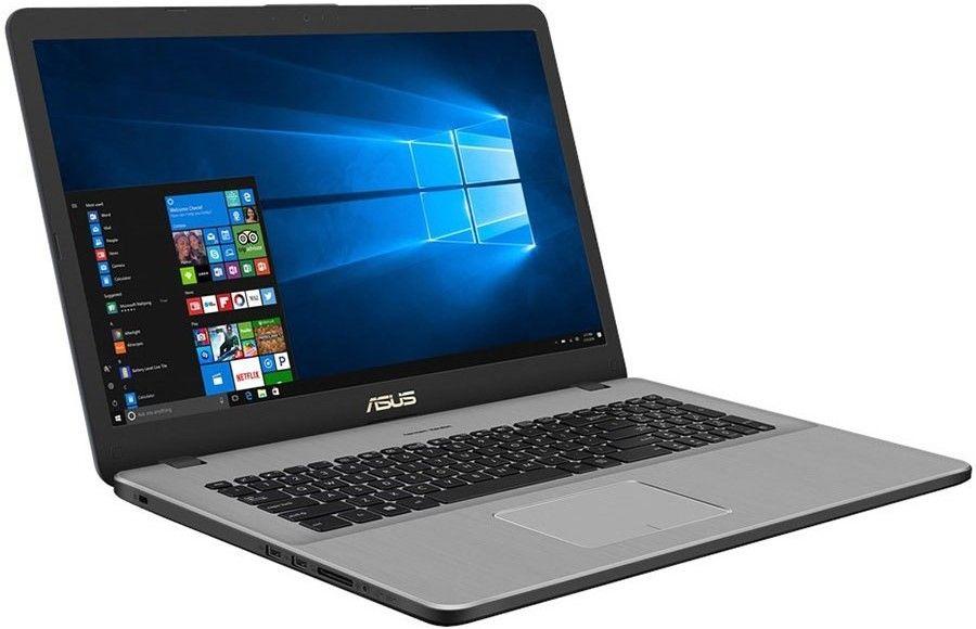 Лаптоп Asus VivoBook PRO17 N705FD-GC048 - 90NB0JN1-M01030 - 1