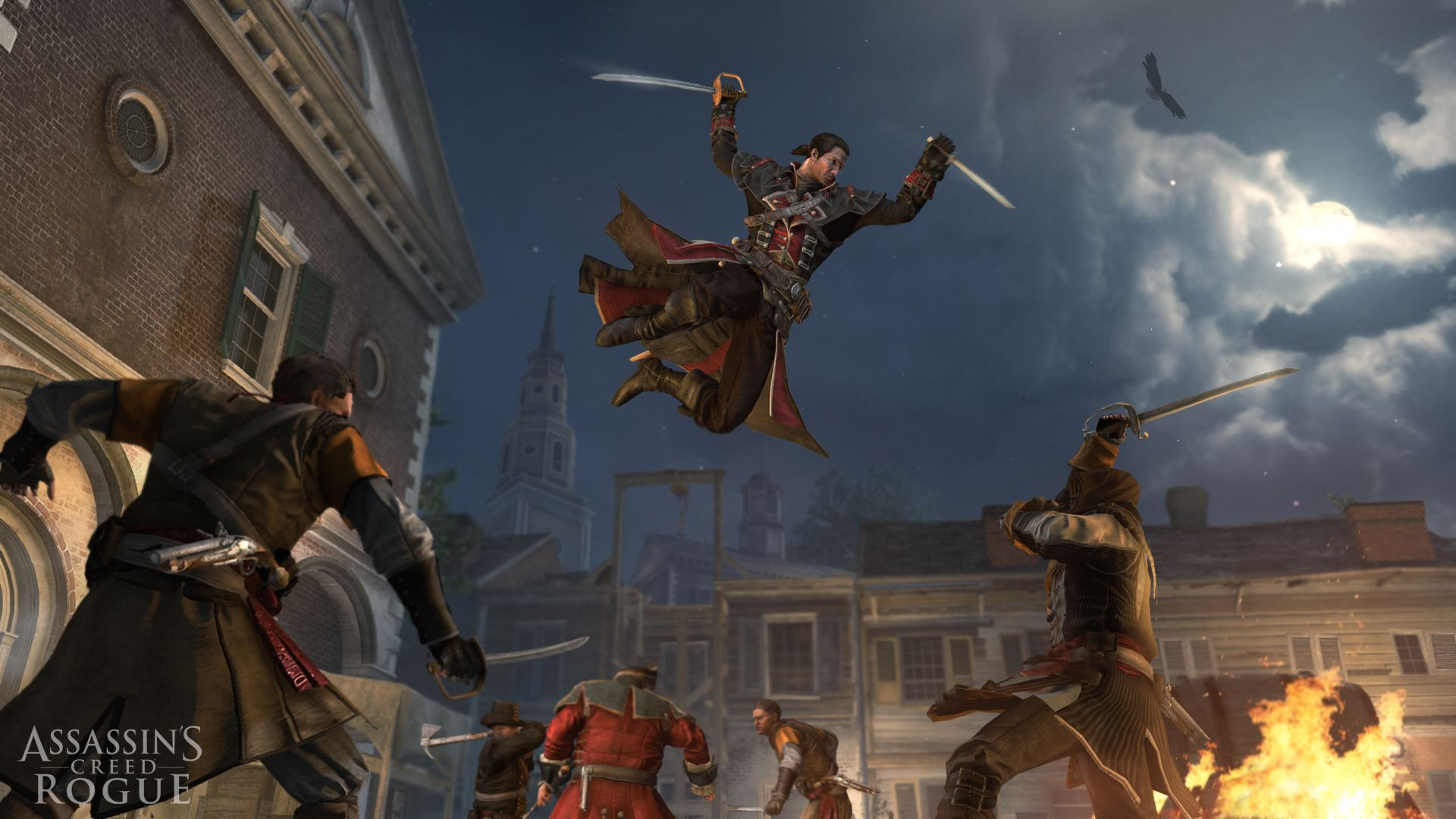 Assassin's Creed Rogue (PC) - 12