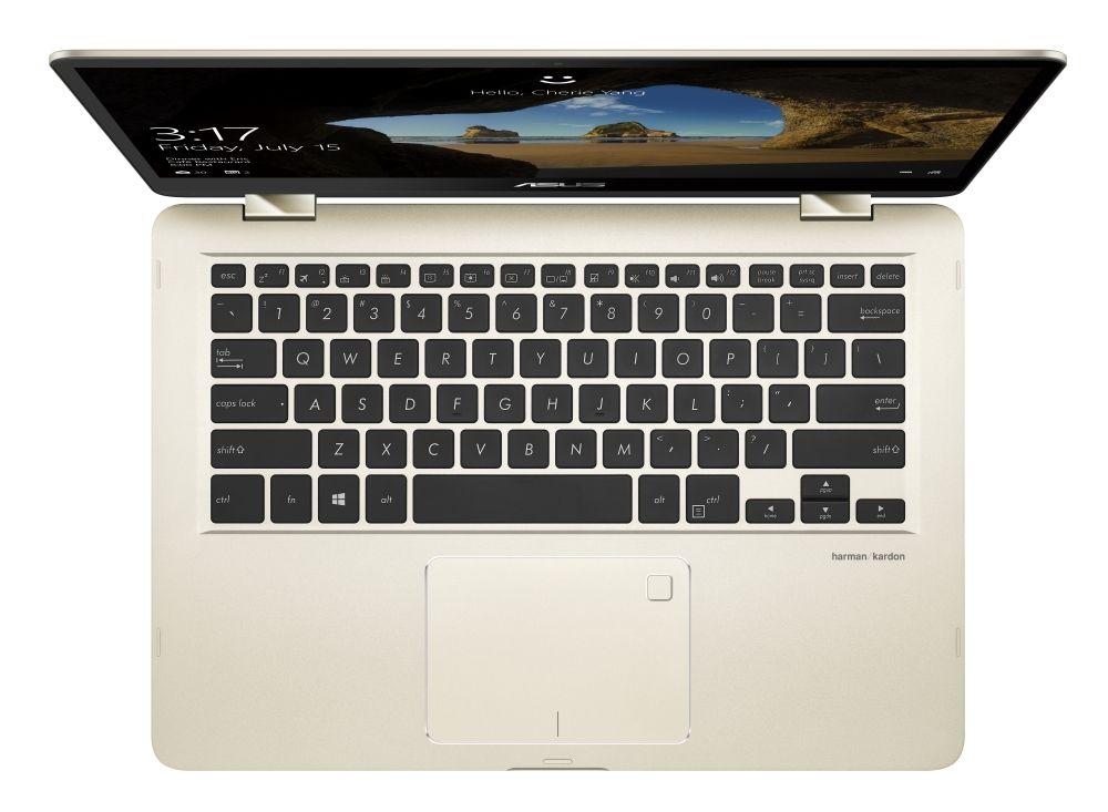 """Лаптоп Asus UX461UA-E1013T - 14"""" FullHD, Flip 360, Stylus Pen - 3"""