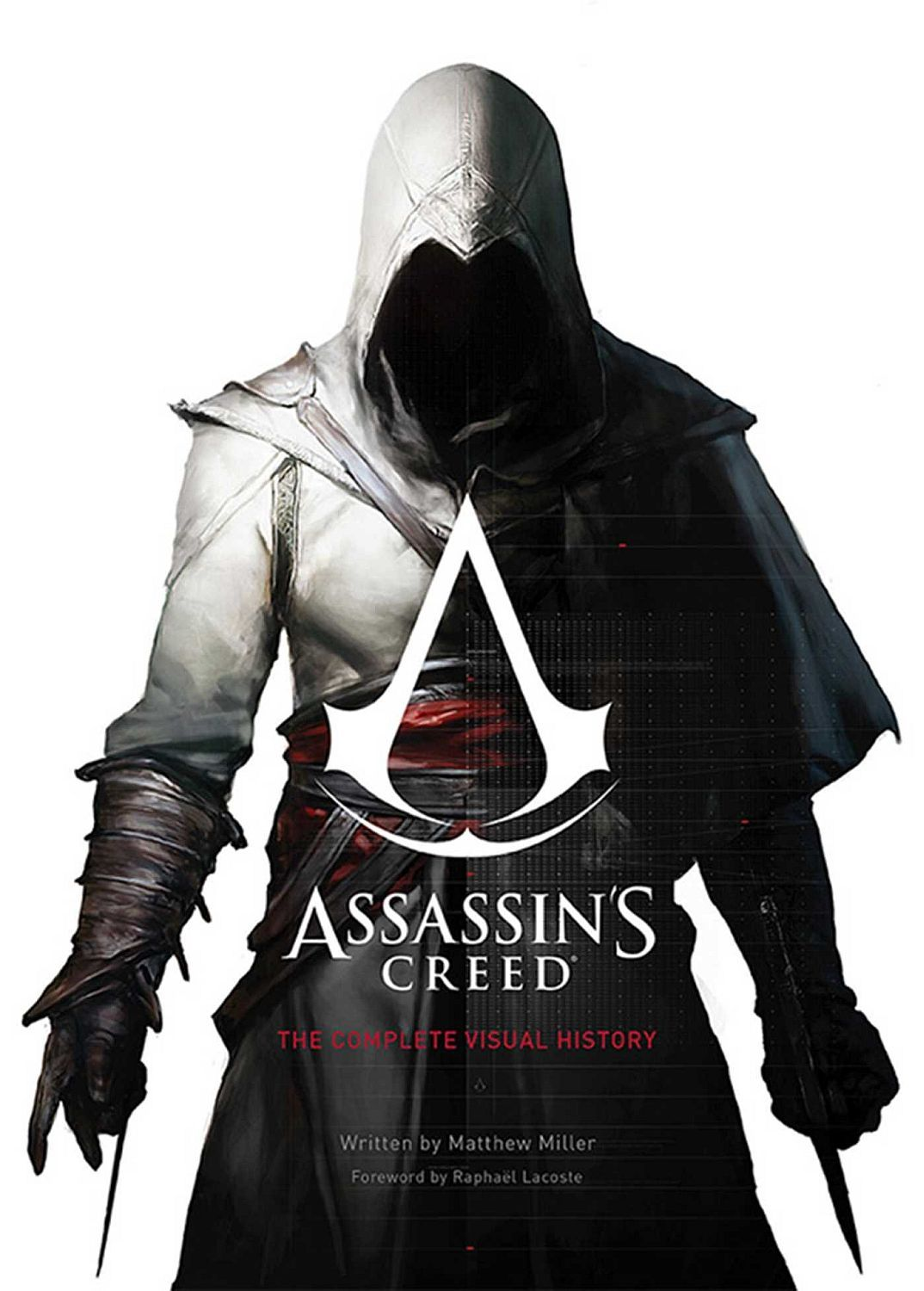 Assassin's Creed: The Complete Visual History (Hardcover) - 1