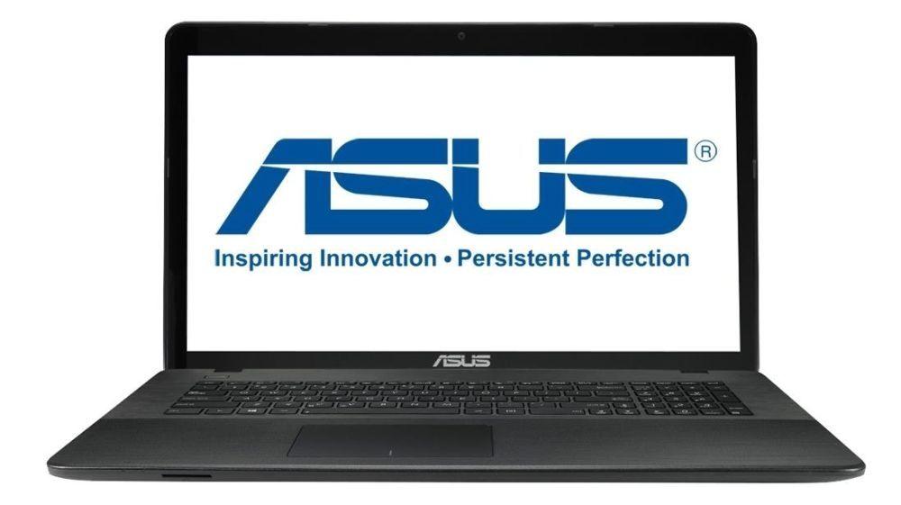 "Лаптоп Asus X751NV-TY001 - 17.3"" HD+, LED Glare - 1"