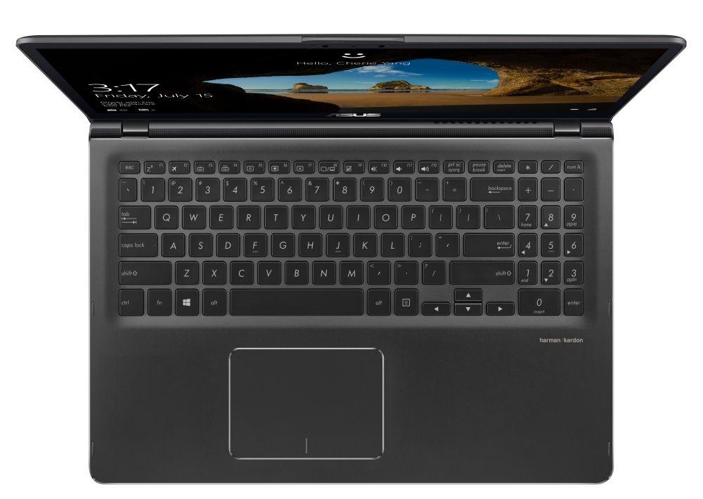 "Лаптоп Asus UX561UD-BO025R - 15.6"" FHD, Flip 360 - 2"