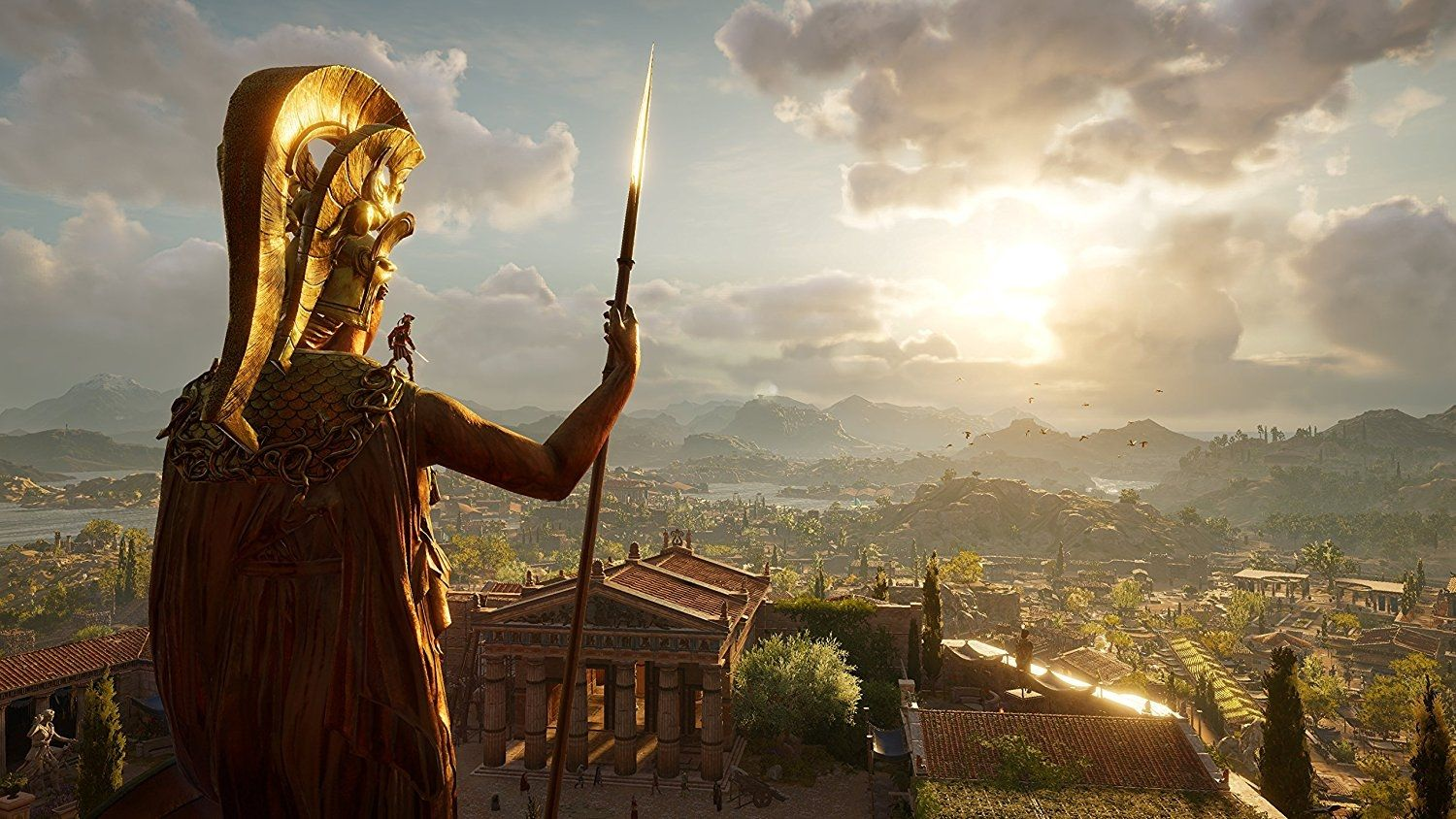 Assassin's Creed Odyssey (PS4) - 5