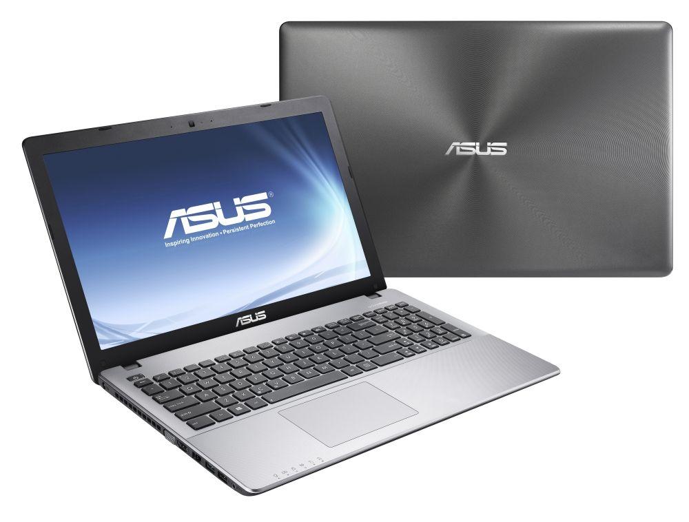 ASUS X550CC-XX657 - 5