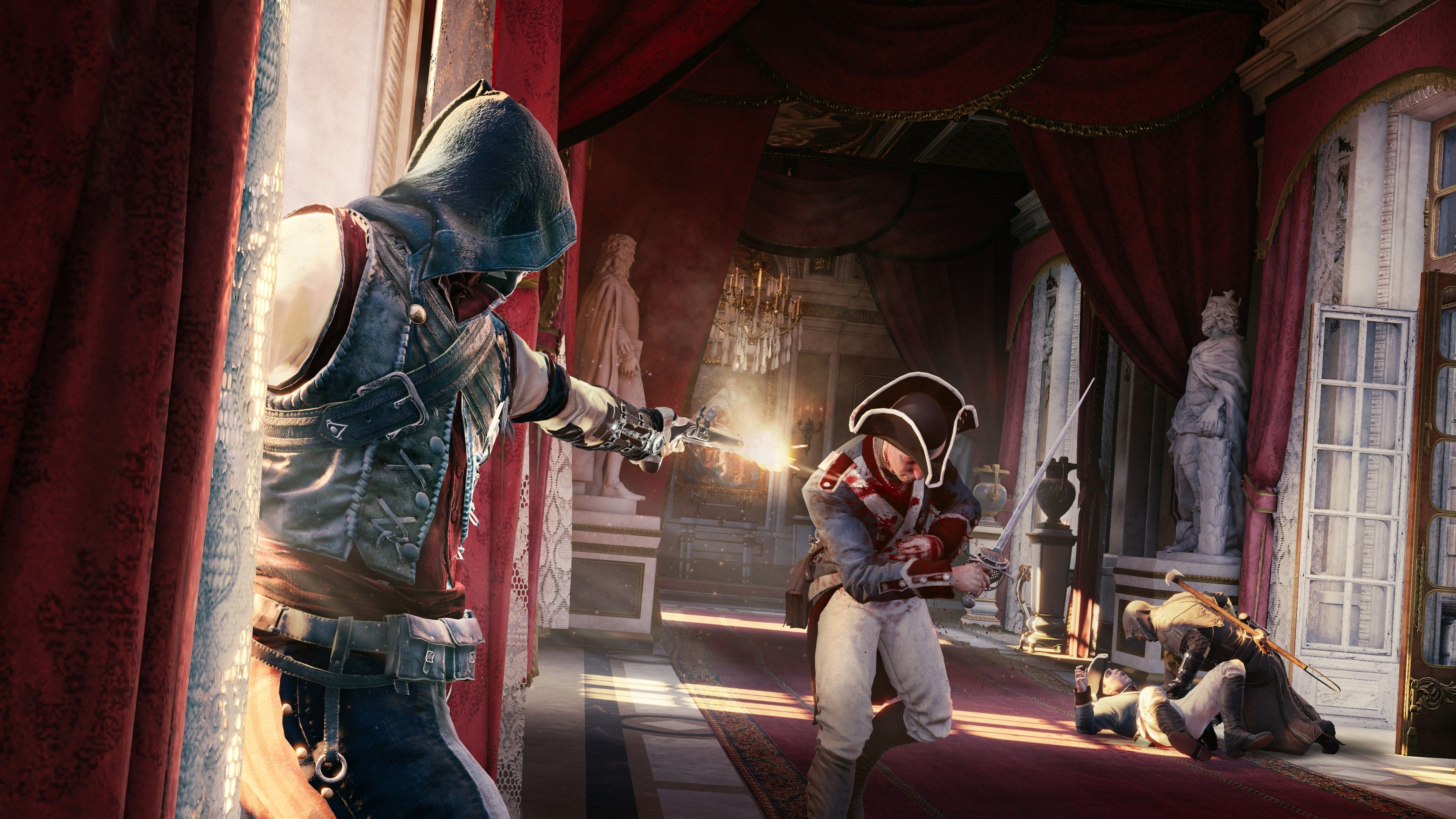 Assassin's Creed Unity (Xbox One) - 7