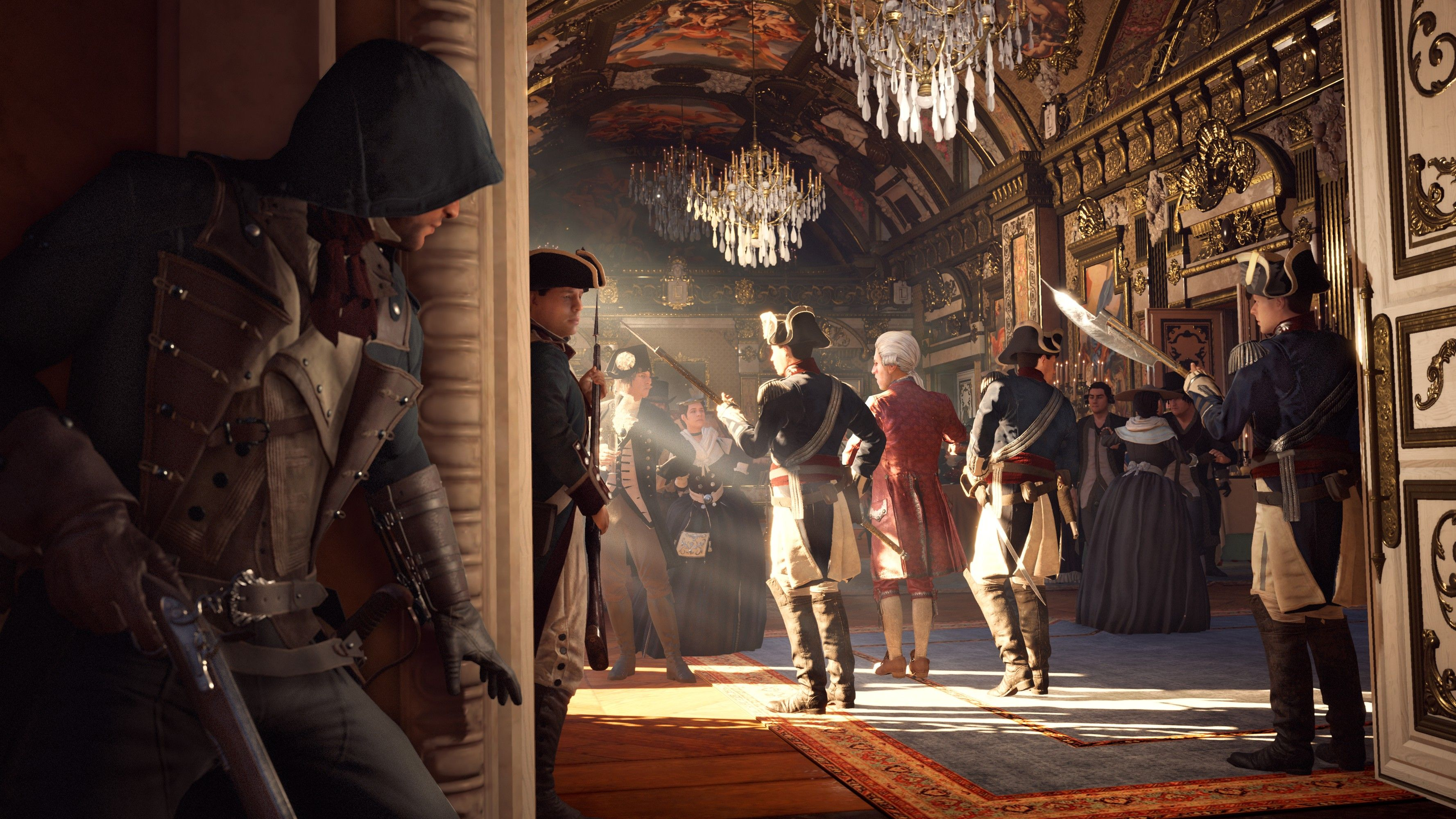 Assassin's Creed Unity (PS4) - 8