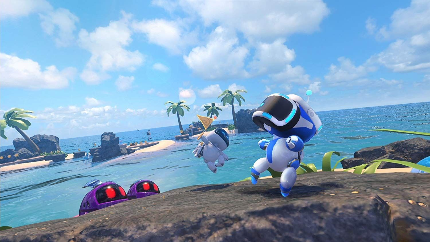 Astro Bot Rescue Mission (PS4 VR) - 10