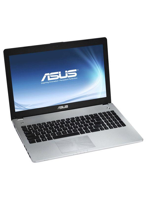 ASUS N56VZ-S3352 - 1