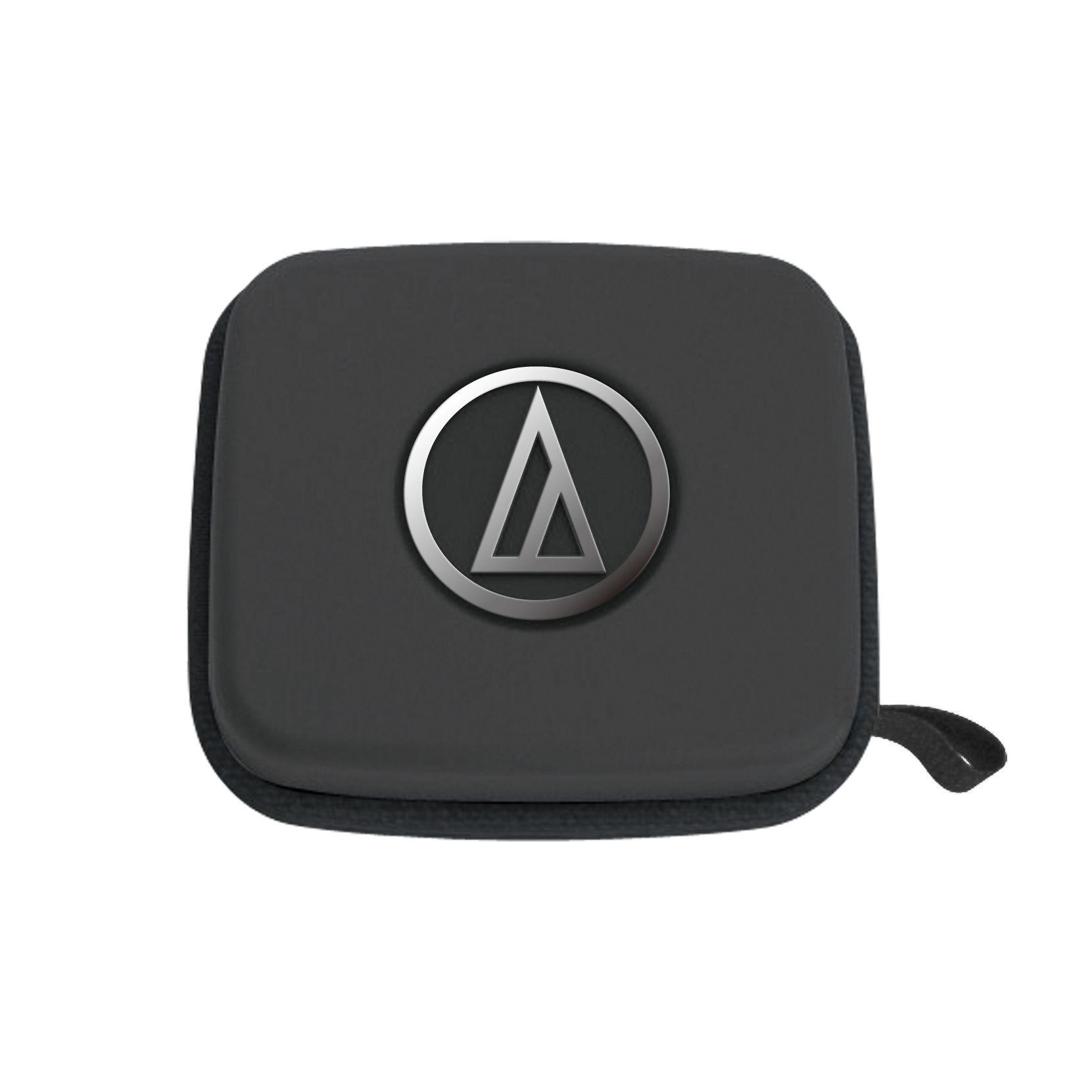 Слушалки Audio-Technica ATH-CKX9SV - сребристи - 3