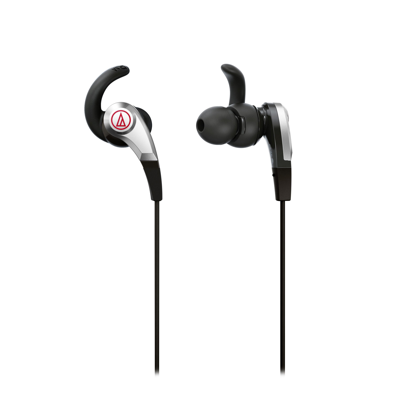 Слушалки Audio-Technica ATH-CKX5BK - черни - 1