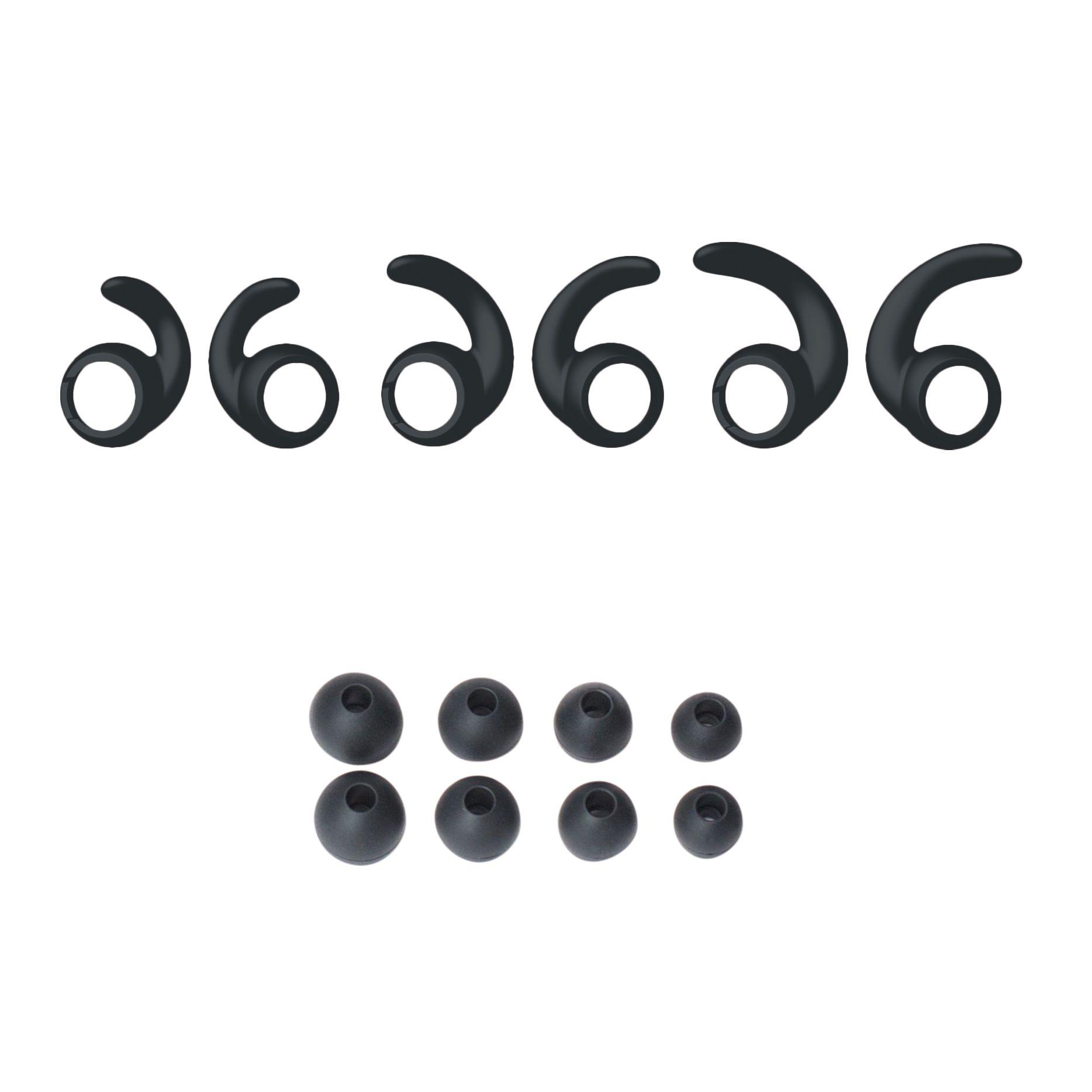 Слушалки Audio-Technica ATH-CKX5BK - черни - 2