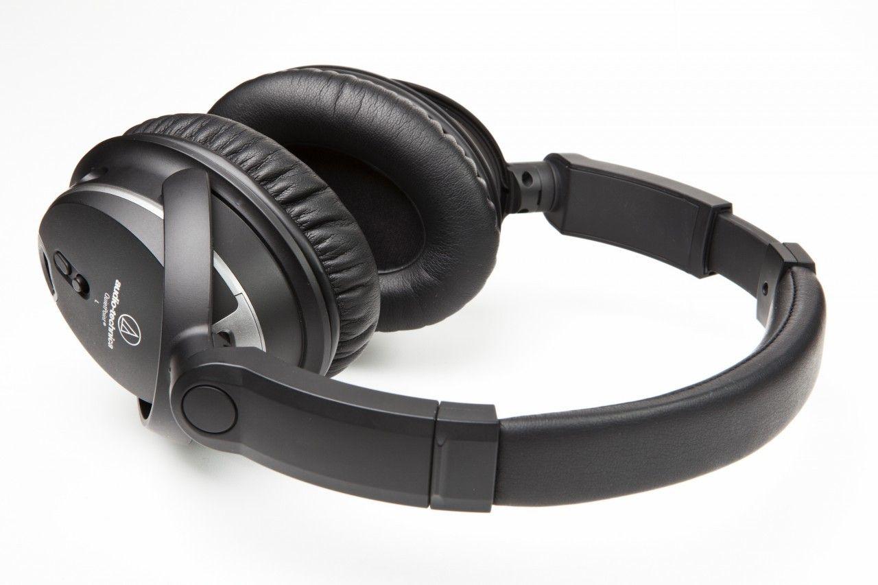 Слушалки Audio-Technica ATH-ANC7b - 3