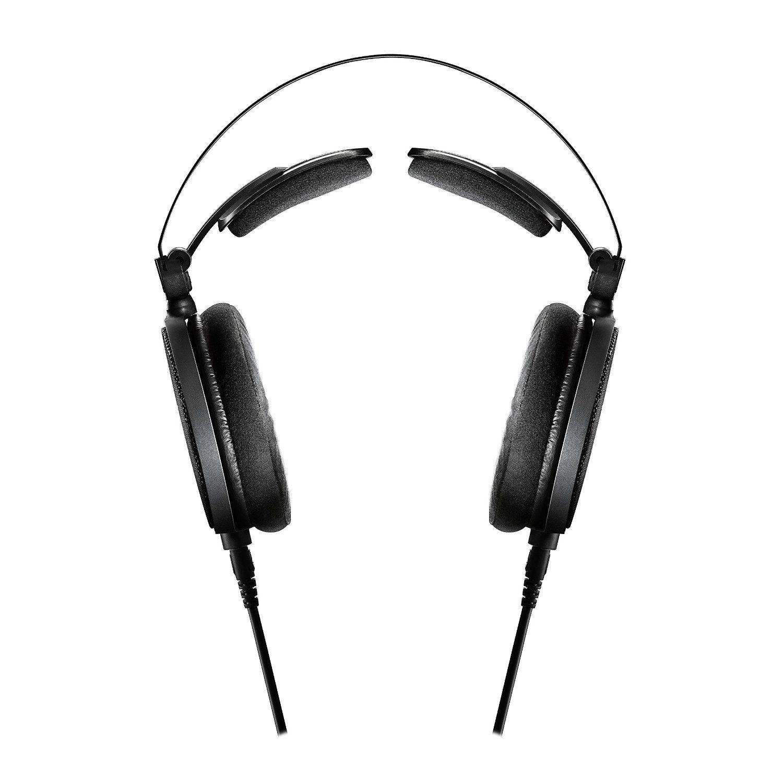Слушалки Audio-Technica ATH-R70x - черни - 3