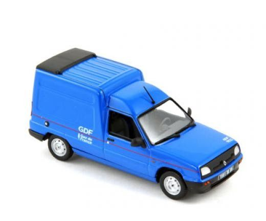 Авто-модел Renault Express 1994 GDF - 1