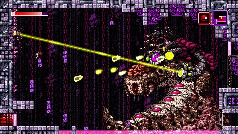 Axiom Verge (PS4) - 5