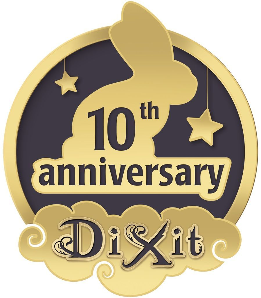 Разширение за настолна игра Dixit - 10th Anniversary - 9