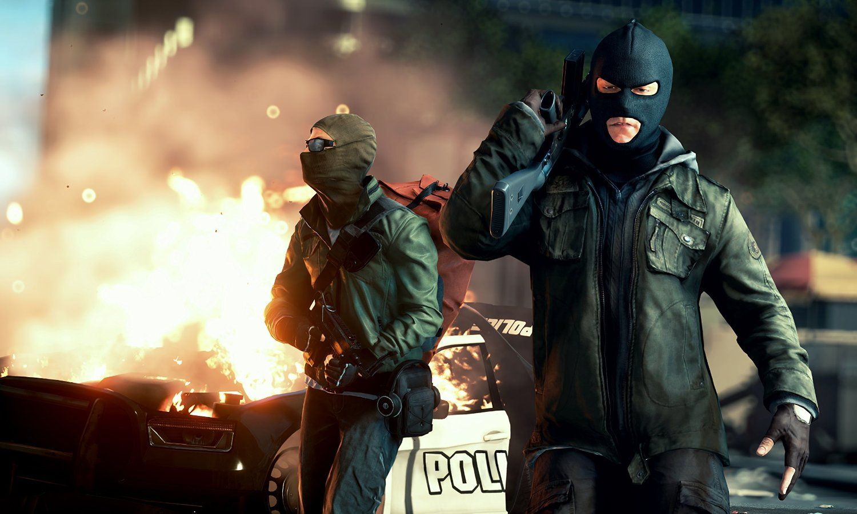 Battlefield: Hardline (PC) - 8