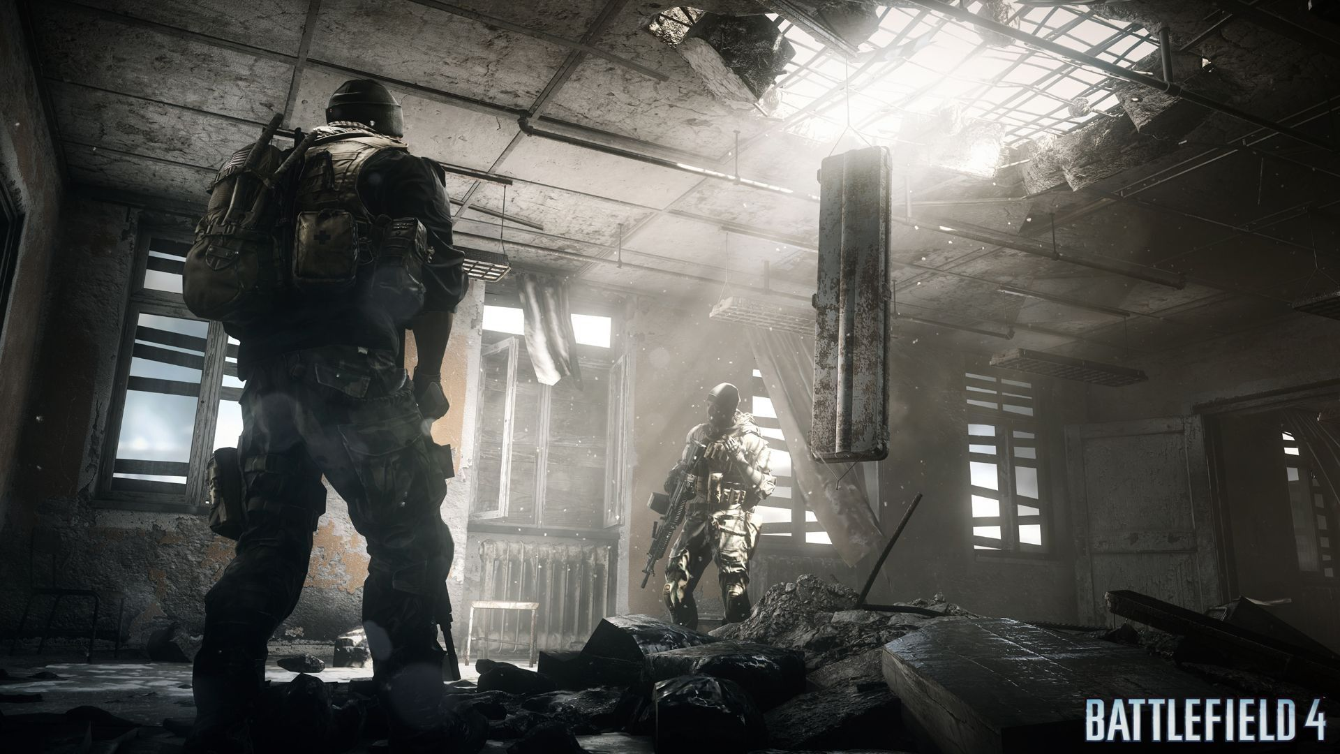 Battlefield 4 (PS4) - 13