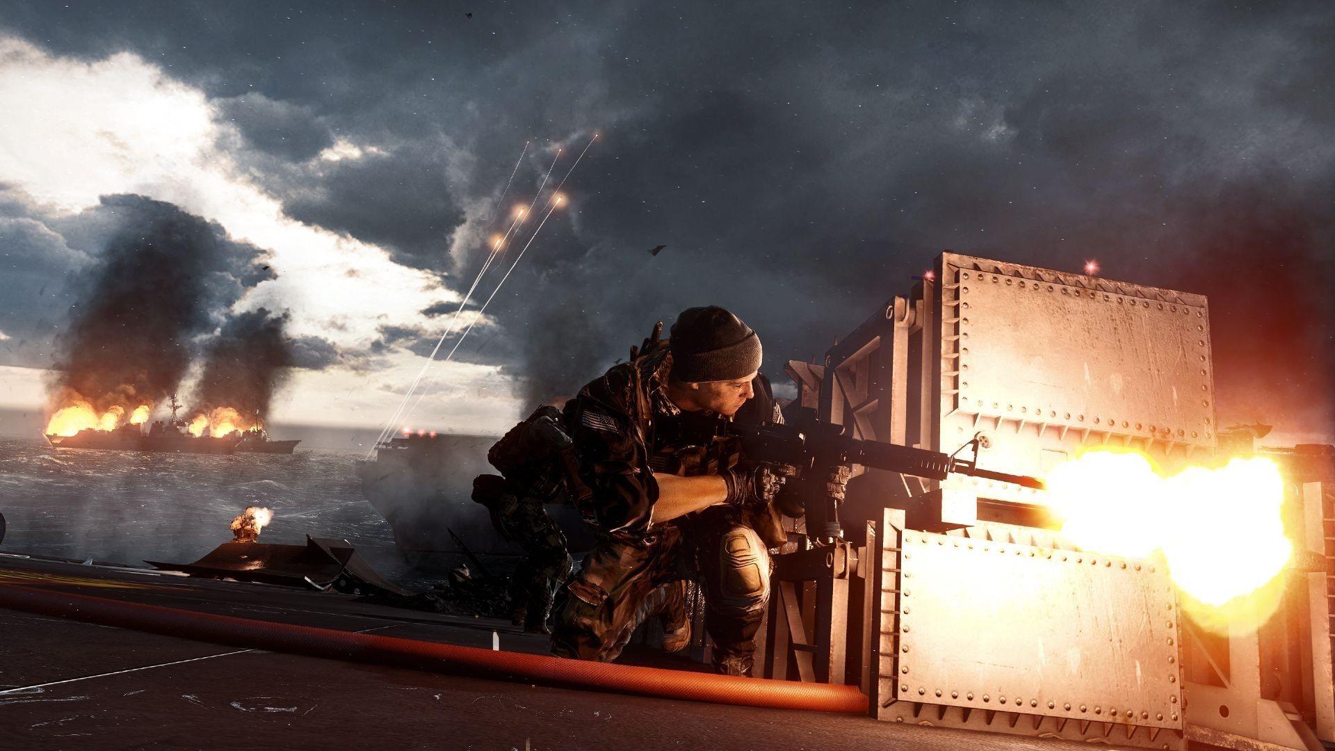 Battlefield 4 (PS4) - 12