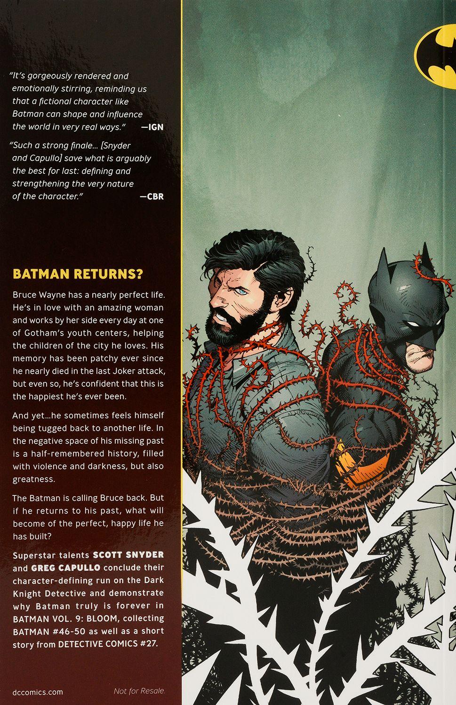 Batman by Scott Snyder & Greg Capullo Box Set 3-17 - 18