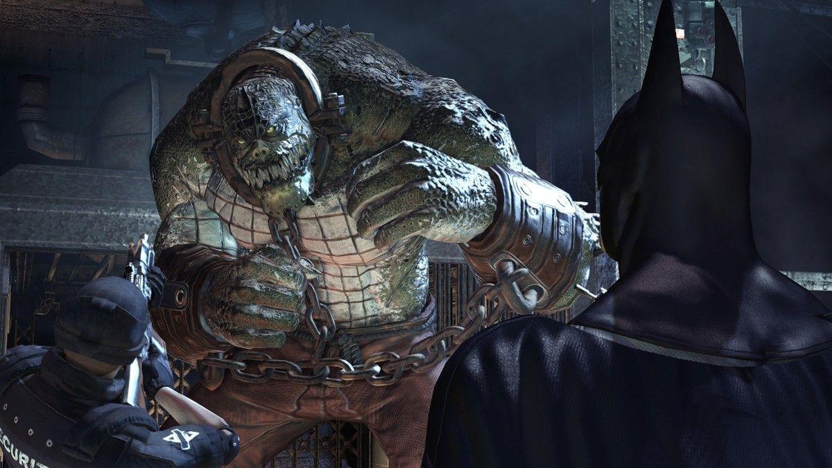 Batman: Return to Arkham (Xbox One) - 11