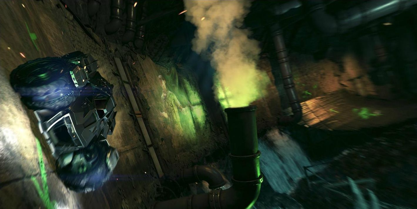 Batman: Arkham Knight (Xbox One) - 14