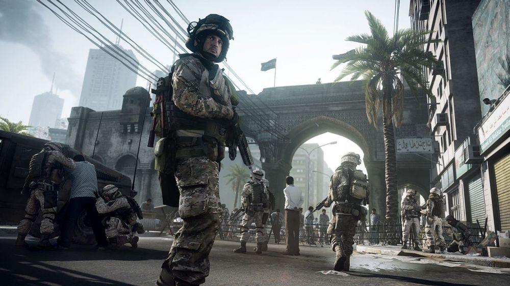 Battlefield 3 (PC) - 10