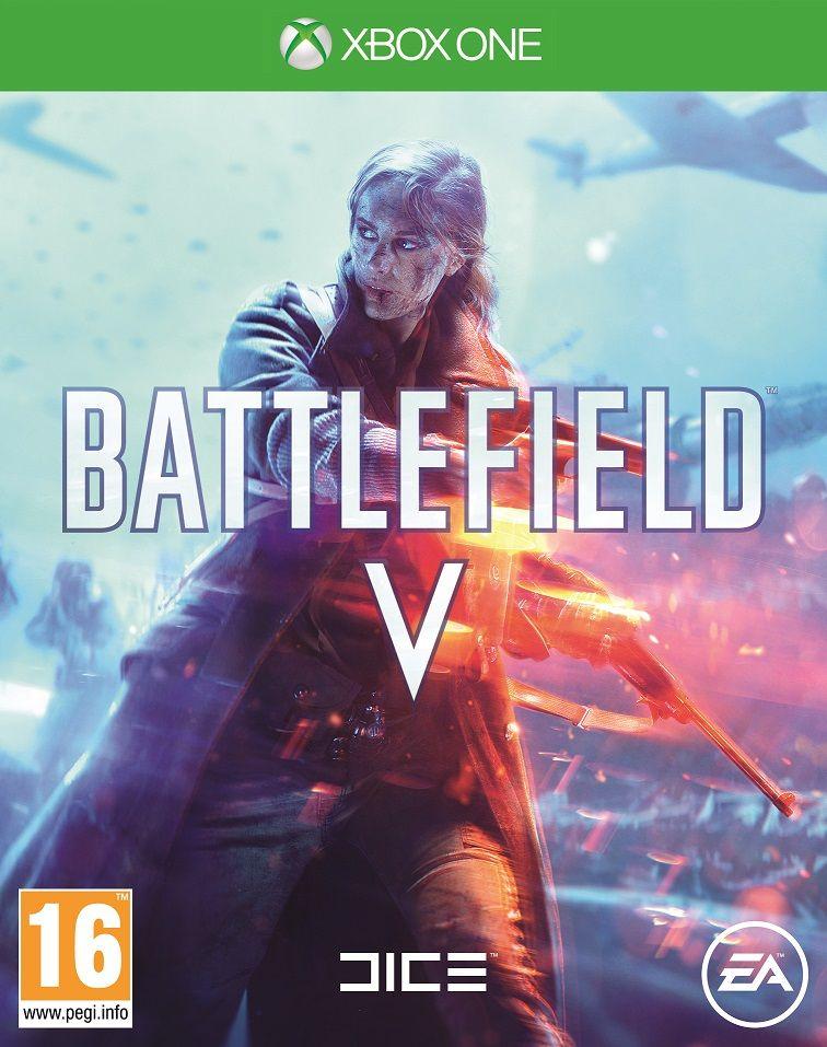Battlefield V (Xbox One) - 7